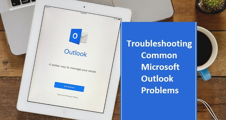 Troubleshooting Microsoft-Outlook-Problems