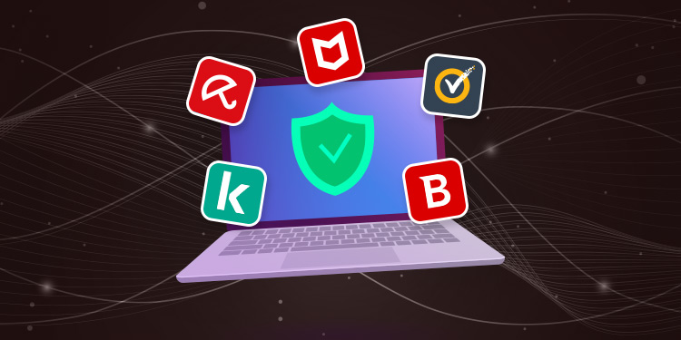 #5 Upgrade or Disable Anti-virus Software