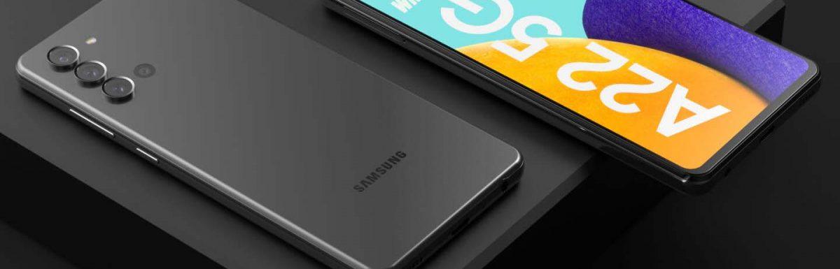 [Secret Tricks] Samsung A22 Hidden Features | Tips & Tricks