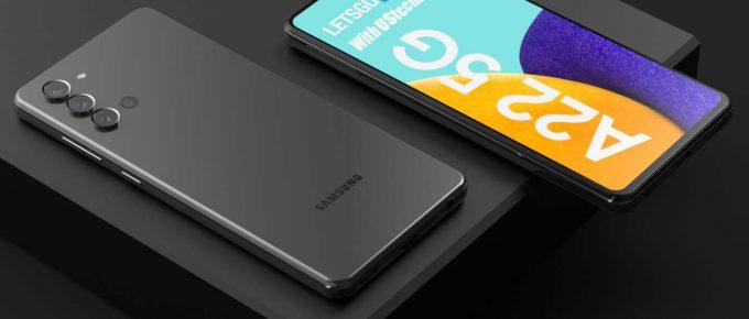 Samsung A22 hidden features , tips and tricks