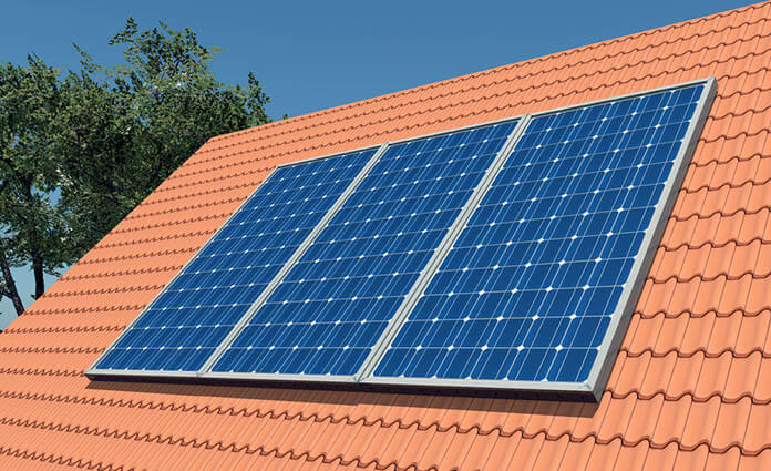 how to make money in solar business