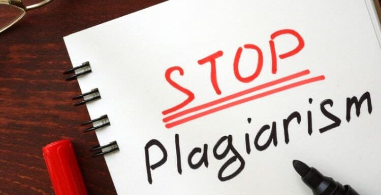 What is Content Plagiarizing? How can be it rectified