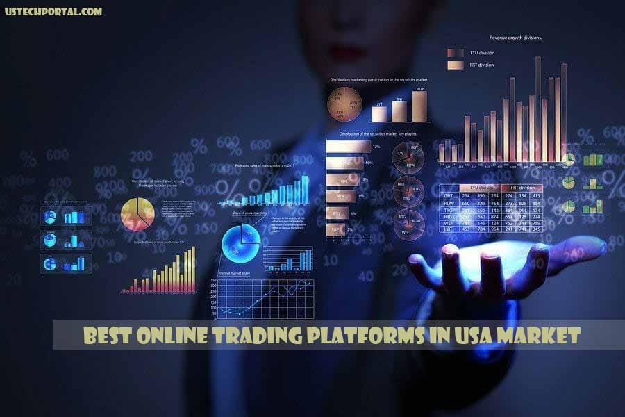 [Profitable Platforms] Best Online Trading Platforms in USA Market