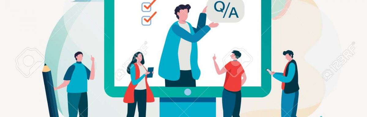 11 of The Most Important Post-Event Questions to Ask