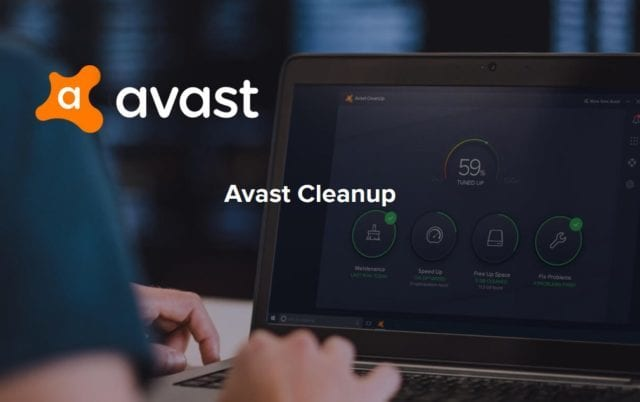Uninstall Avast Cleanup