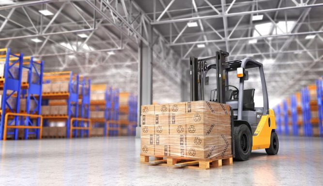 6 Practical Ways to Bring Down Your Warehouse Costs