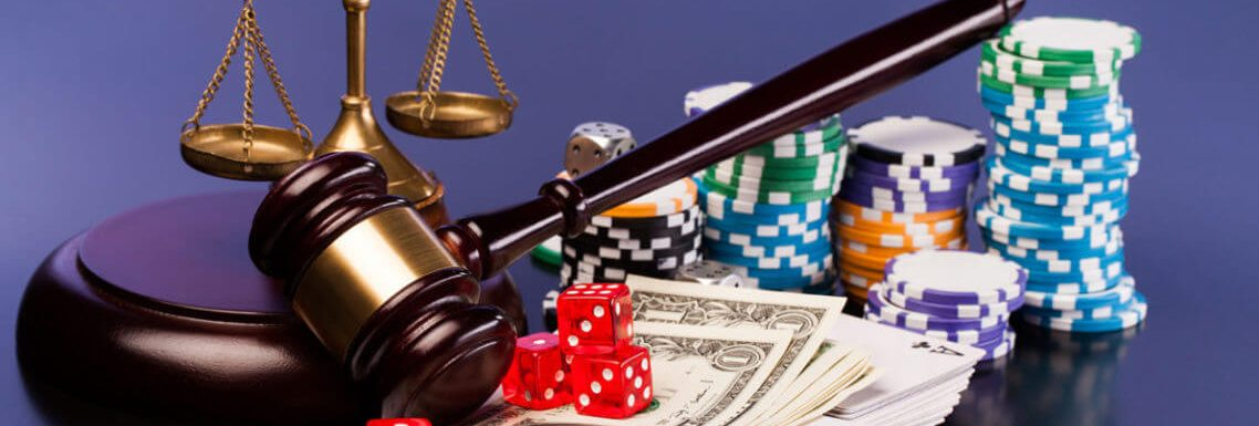 CaseStudy of Online Gambling In The United States