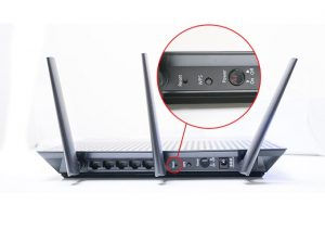 Restart the Router and Computer