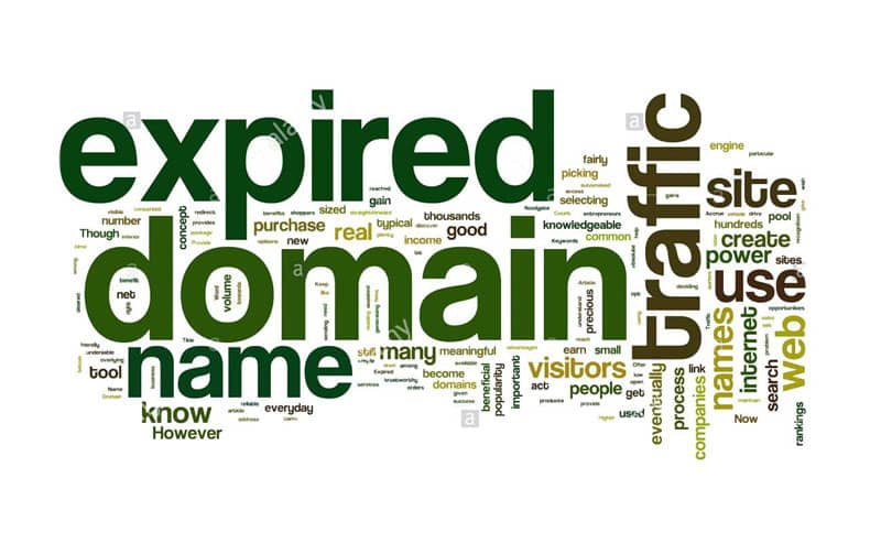 The Best Marketplaces for an Expired Domain Name Auction