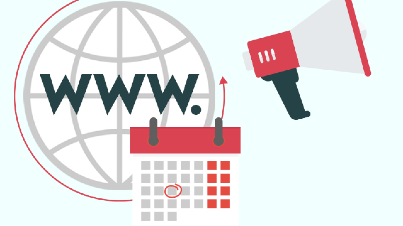 What Are Expired Domains?