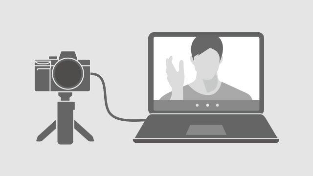 How to Use a Digital Camera as Webcam Like a Pro-Players