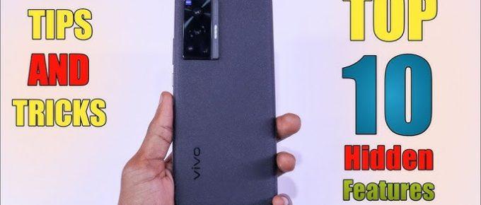 All New: Vivo X70 PROHidden Features | Tips and Tricks: Secret Tricks