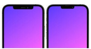 iPhone 13 Pro Top-Notch